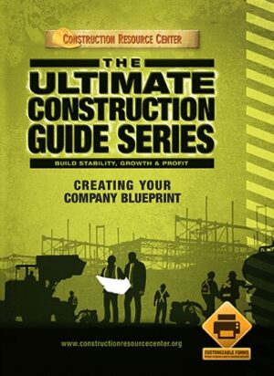 Ultimate Construction Guide Series