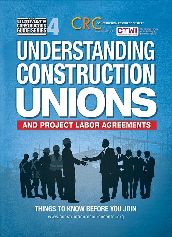 Understanding Construction Unions